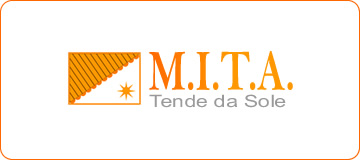 Logo MITA Tende da Sole